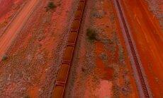 АЭРОВИДЕО: Все краски австралийского национального парка Кариджини
