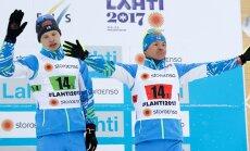 Iivo Niskanen, Sami Jauhojärvi