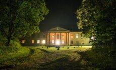 Tervendavate loodusjõudude kodupaigas Kirna mõisas toimub tasuta tervisepäev