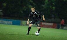 Tallinna FC Infonet vs Nõmme Kalju FC