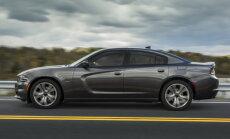 What Cari proovisõit: Dodge Charger SXT 3,6 Rallye – ajastukohane muskel