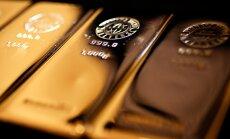 Brexit lennutas kulla hinna enam kui kahe aasta rekordtasemele
