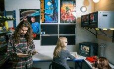 Mängimine ei ole aju kärbumist soodustav tühine ajaviide, vaid kogemuste omandamise ja koos ajaveetmise viis.