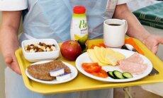 Kuidas toit haigla patsientideni jõuab ehk kiire ja täpne töö jaotusköögis