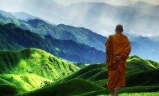 Mida vipassana meditatsioon enesest täpselt kujutab?
