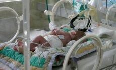 Lapse kaotanud perekond toetas endale annetatu eest ka Lastefondi