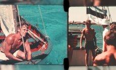 VIDEO: Merekultuuriaasta ja esimene eestlane trikolooriga ümber ilma