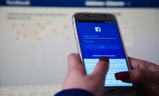 Veel üks hirmutav asi, mida Facebook sinu andmetega peale hakkab