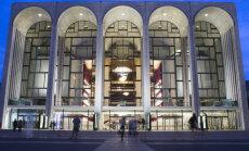Põhjus, miks Metropolitan Opera oli sunnitud oma etenduse katki jätma