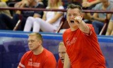 Valgevene korvpallikoondise treenerid