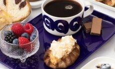 В бизнес-классе Finnair появятся шедевры северной кухни и дизайн Marimekko