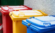 Üleskutse: tarbi teadlikult ja proovi sel nädalal vähem jäätmeid tekitada!