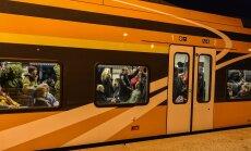 Tasuta rongisõit võtab Tallinna kassast täiendavalt 500 000 eurot
