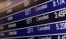 Европейские авиакомпании должны пассажирам свыше трех миллиардов евро компенсаций