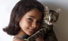 Mida paljastab kass sinu olemuse kohta