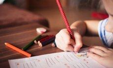 Mida arvestada lapse huviala valikul?