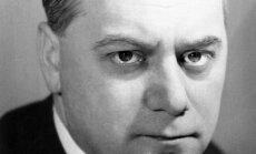 Intriigid Kolmanda Reichi juhtkonnas: Alfred Rosenberg Joseph Goebbelsi vastu
