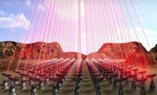 Miljonite laserite tõukel Alpha Centaurini - teostumatu utoopia, Hawkingi nimi all?