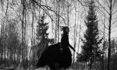 """""""November"""". Rea Lest (Räägu Liina)"""
