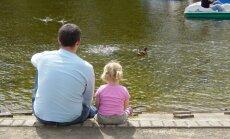 Naine oma lapsepõlvest: õppisin oma isa hingamiskiirusest ja sammudest lugema, millises tujus ta on...