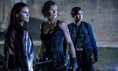 """TREILER: Hoogne zombimärul """"Resident Evil: Viimane peatükk"""""""
