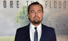 DiCaprio kliimamuutustest rääkiva dokumentaalfilmi