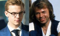 Встреча мечты: солист группы ABBA хочет лично встретиться с Юри Поотсманном