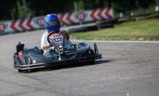 Harku mootorispordikeskuse rajajatel on soov tuua Eestisse rahvusvahelise autospordiliidu tiitlivõistluse etapp