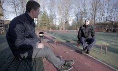 BASKET TV: Juubilar Allan Dorbek saadab Eesti korvpalli suunas teravaid kriitikanooli