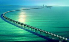 Прогулка под облаками: 10 самых впечатляющих мостов планеты