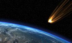 Asutati kaitseagentuur, et kaitsta Maad meie planeeti ähvardavate asteroidide eest