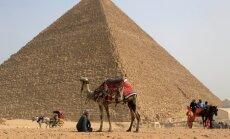 Ilmad külmenevad ja koos sellega tõuseb Egiptus reisisihina jälle populaarseks