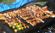 AUHINNAMÄNG: Jaga meiega oma parimat suvist grilliavastust ja võida vinge kingikott!