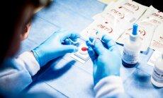 10 aastat HIV uuringuid Eestis: meie nakatunud on Euroopas erilised kahel tähtsal põhjusel