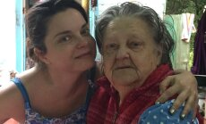 Наташу Королеву пустят в Киев на похороны бабушки