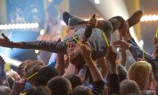 Eesti Laul 2015 2 poolfinaal salvestus