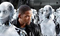 Robotid röövivad aastaks 2030 töö 2 miljardilt inimeselt. Millised on inimeste eelised robotite ees?