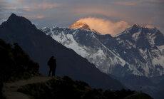Kas Džomolungma on ikka kõrgeim mäetipp maailmas?