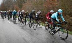 Jakob Fuglsang Pariis-Nice velotuuril grupi eesotsas