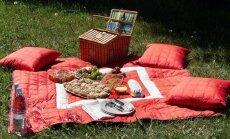 5 рецептов для майского пикника