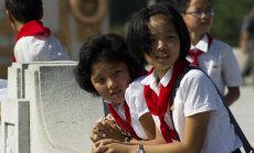 ULMERIIK PÕHJA-KOREA: Faktid, mida Põhja-Korea ei taha, et sa teaksid