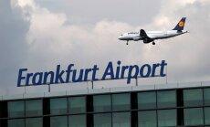 Frankfurdi lennujaam