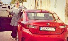 Proovisõit: Lexus RC 300h - meelipaitav sportlik nauding ilma süümepiinata