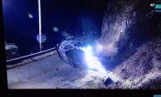 Monte Carlo rallil hukkunud pealtvaataja eiras hoiatusi, kiirabi tuli 20 minutiga