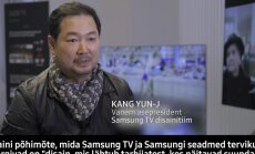 VIDEO | Teler kui disaini meistriklass – müüt või tegelikkus?