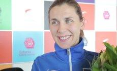 DELFI VIDEO: Irina Embrich: loomulikult läheme nüüd Riosse pingevabamalt