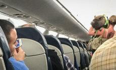Cамые необычные причины снятия авиапассажиров с рейсов