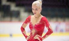 Iluuisutamise rahvusvaheline võistlus Tallinn Trophy Tondiraba jäähallis