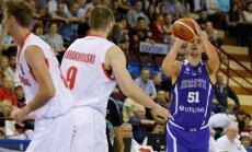 Eesti vs Valgevene Minskis