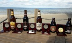 Хийумаасцы открыли новую пивоварню и сразу удостоились пяти международных наград